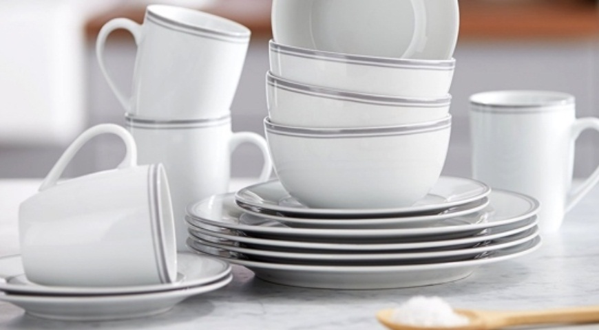 Посуда для кейтеринга