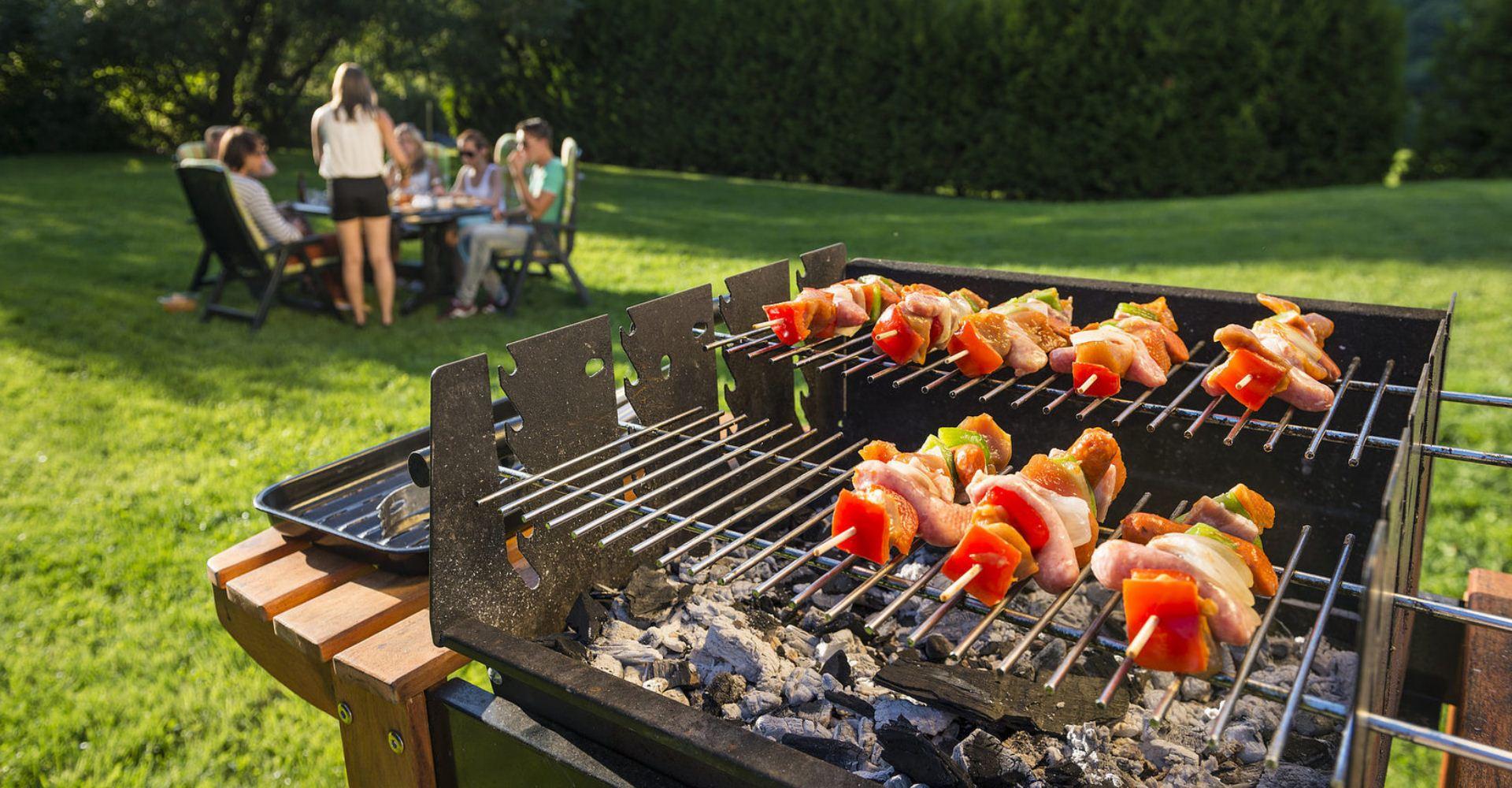 Вкусный пикник-барбекю для семьи и компании до 1000 человек! Приятные скидки при предваритильном заказе!